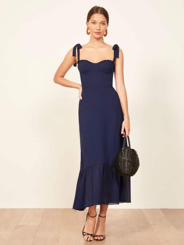 where to shop petite maxi dresses