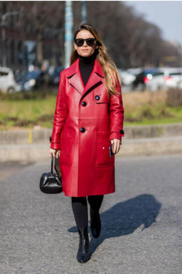 coats for petites celebrity style