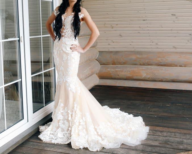 Petite Wedding Dresses: Top 5 Choices For Short Brides