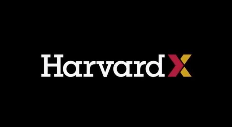 Harvard X logo