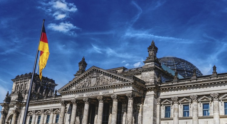 German Bundestag.