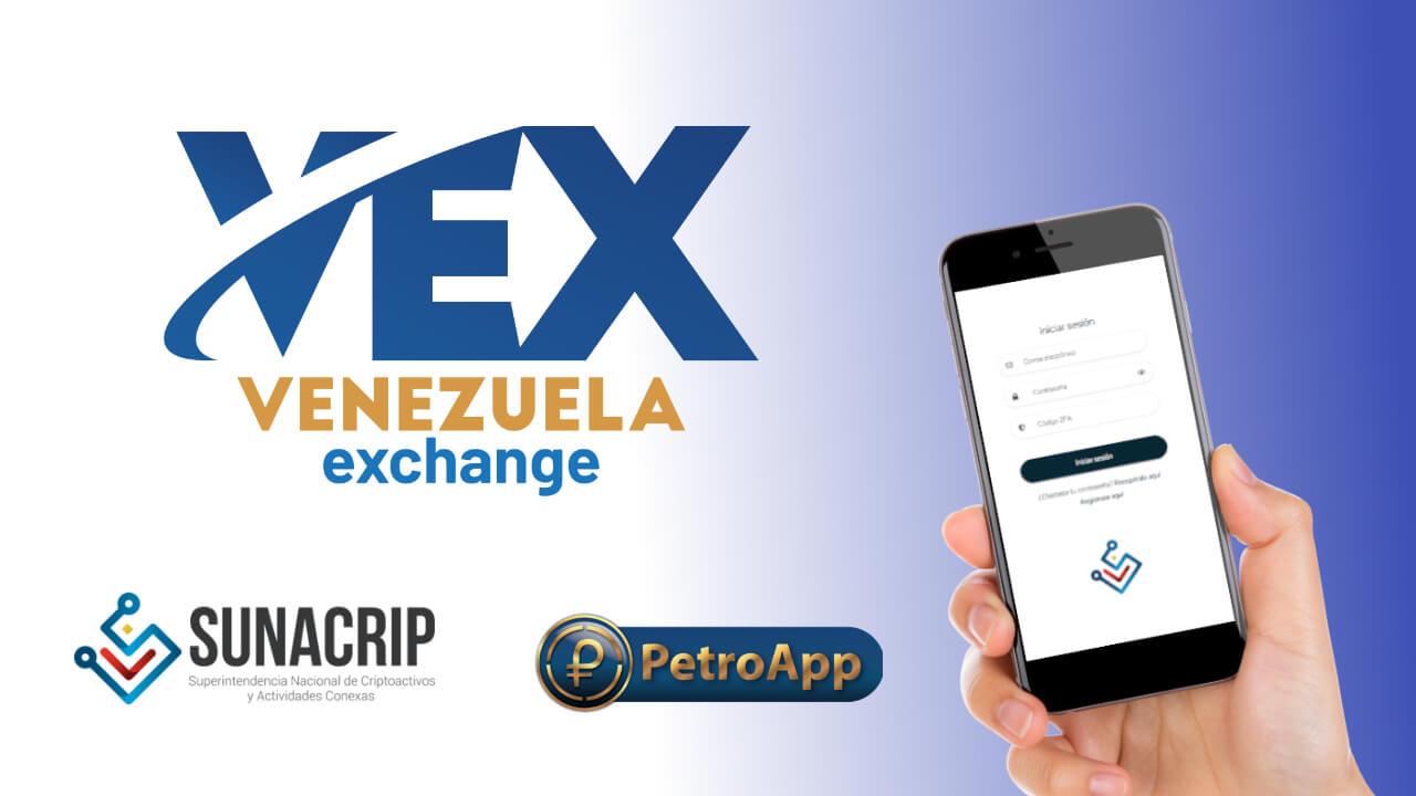 VEX SUNACRIP PetroApp