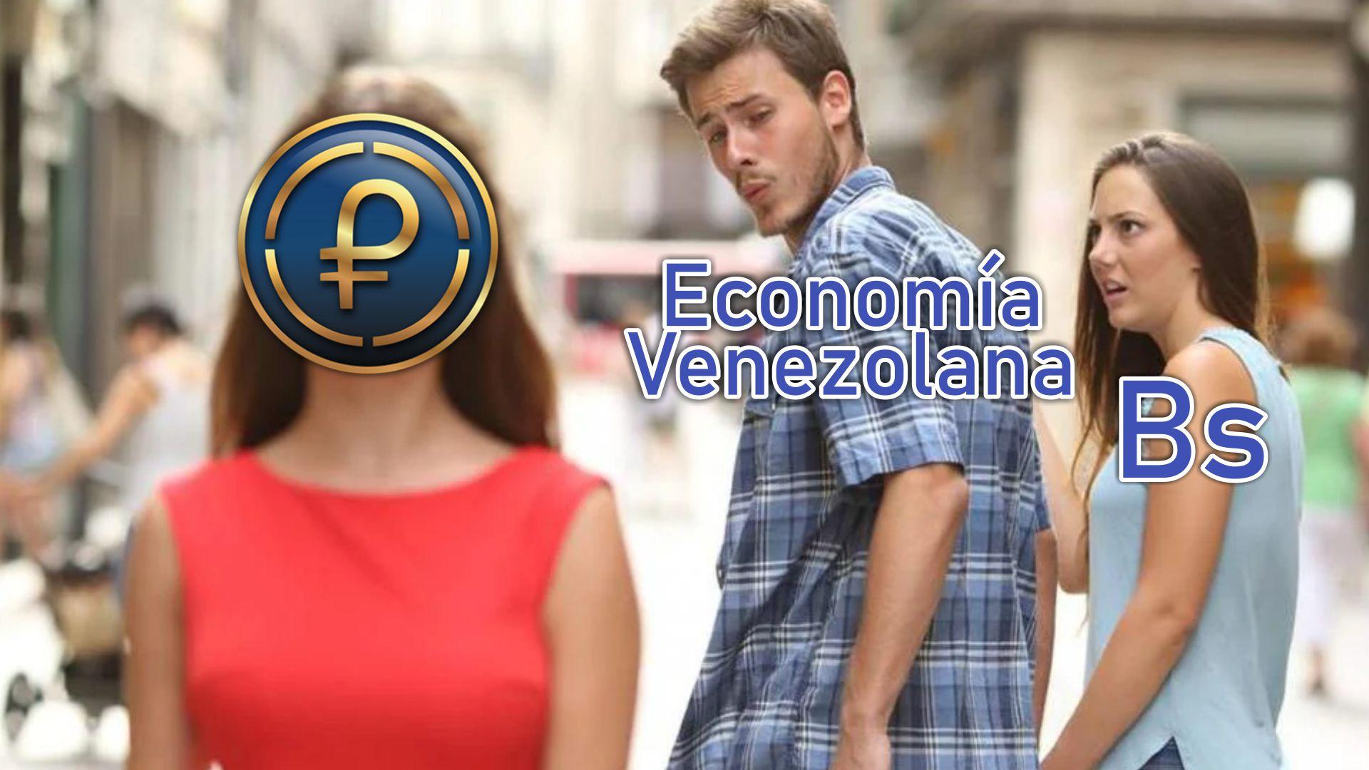 Petro vs Bolívar