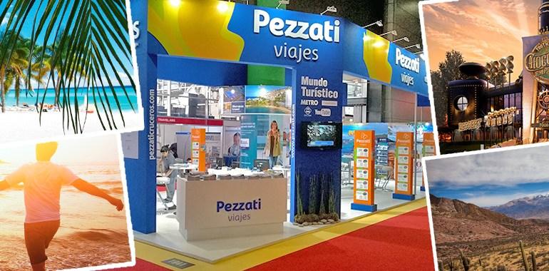 Pezzati News Octubre 2016 – Novedades Destacadas
