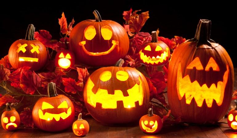 Los mejores destinos para celebrar Halloween