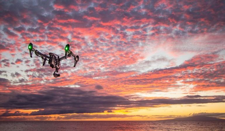 La vuelta al mundo en drone: 16 videos para sorprenderte
