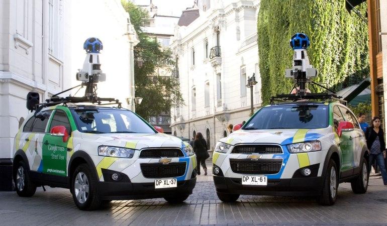 Cómo usar Google Street View para investigar el destino de nuestro viaje