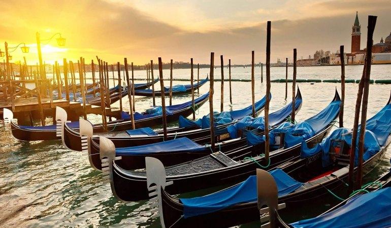 ¿Cómo transportarse en Venecia?