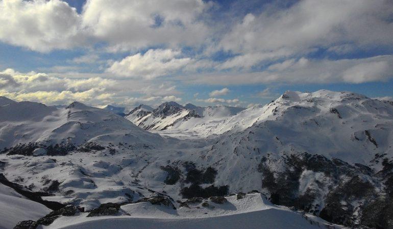 Destinos de Nieve. Vacaciones de Invierno!