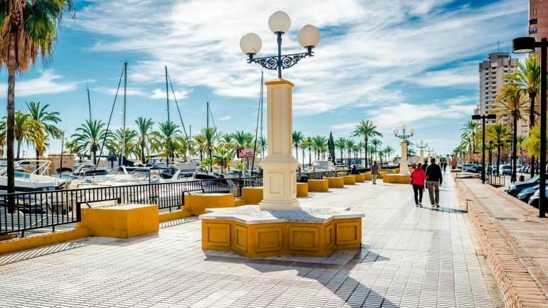 Ciudad de Fuengirola