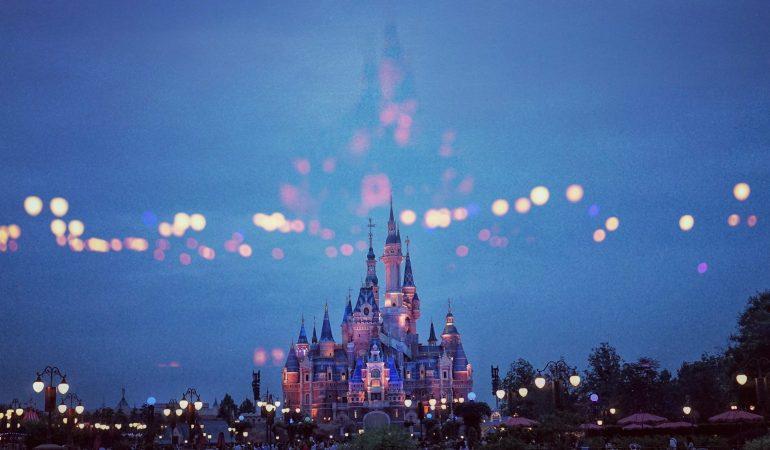 Mes de festejos: Walt Disney World cumplió 50 años.
