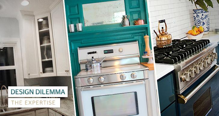 Design Dilemma: A Historic Kitchen, Part 2