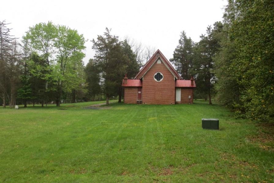St. Joseph's Chapel, Beltsville