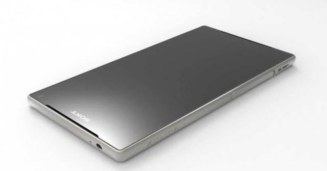 Posible Nuevo Sony Xperia Compact