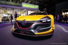 Renault - Sport R.S. 01