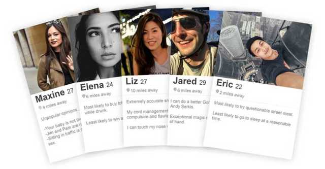 BEST Tinder Bios & Profile Tips in 25 (for Guys & Girls)