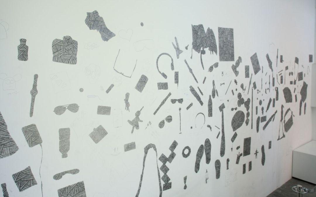 Singapore Biennale 2011 – SAM at 8Q
