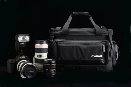 RL PS-01_withCanonCameras