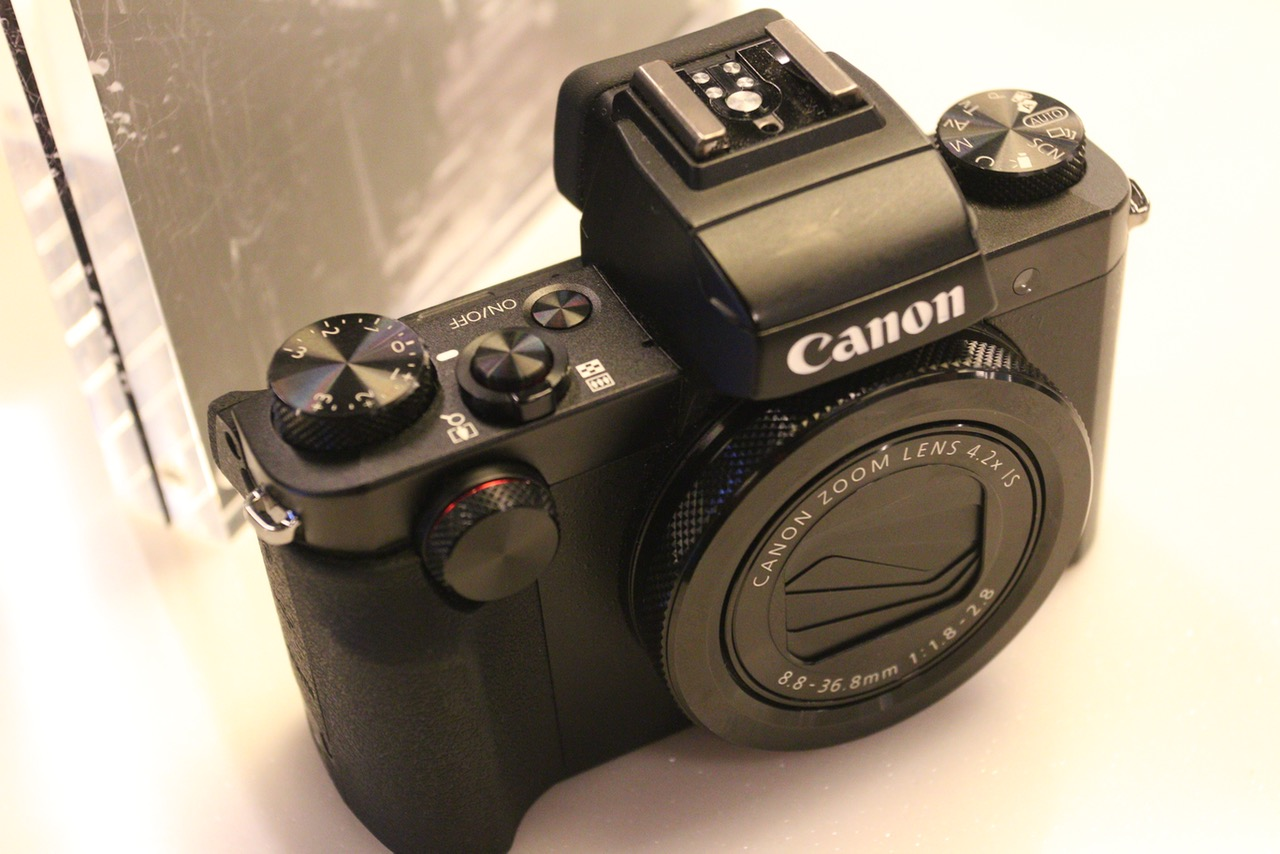 Canon Announced Powershot G5 X Tgh Photojournalist Blog G3 Wi Fi And Nfc I Am Planning To Review The In Near Future Share My Thoughts Views On There Is An Idea