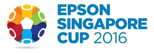 Epson Singapore Cup logo