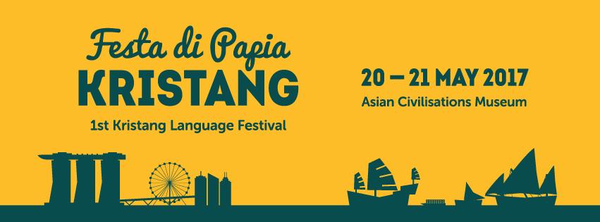 Festa di Papia Kristang 20-21 May 2017
