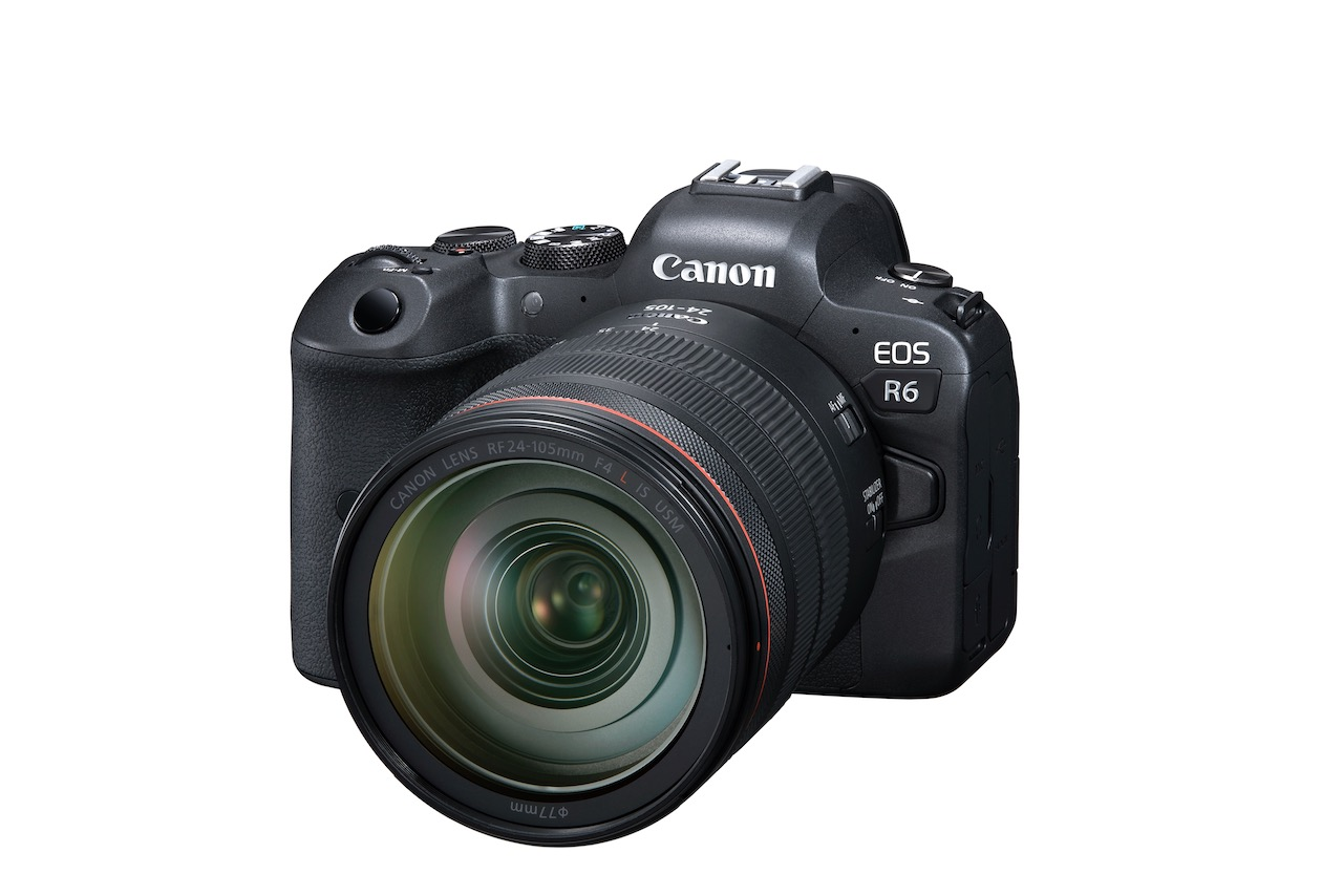 Canon Christmas Gift Guide 2020