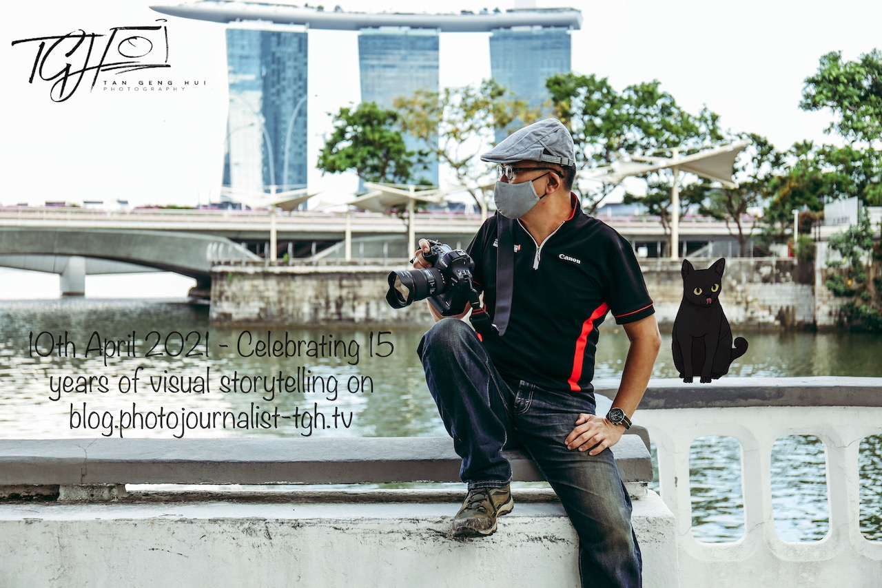 10th April 2021 – Celebrating 15 years of TGH Photography and Travel Portal/Blog