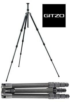 Gitzo a lansat doua noi modele imbunatatite de trepiede Traveler