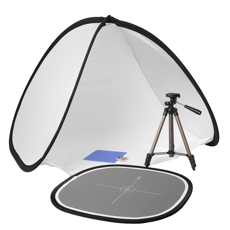 Solutii Home Studio pentru fotografia de produs