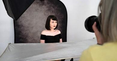 Cum a fost la workshopul de portret de la Sibiu
