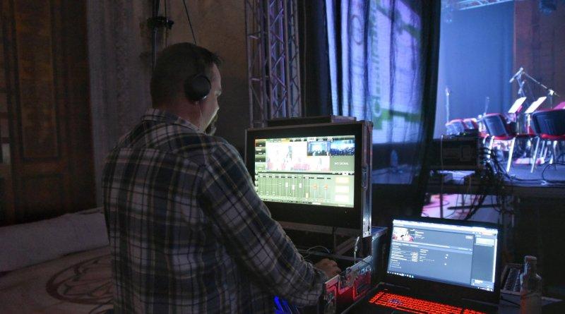 Streamstar solutia perfecta multicam pentru LIVE in teren