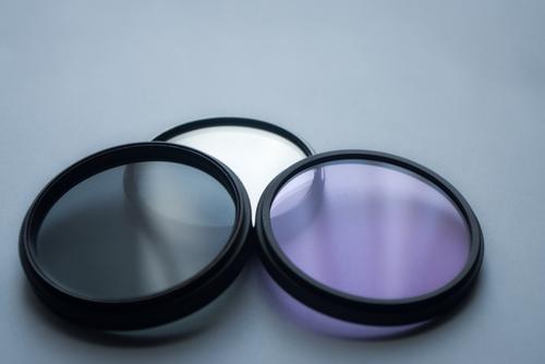filtre de ploarizare