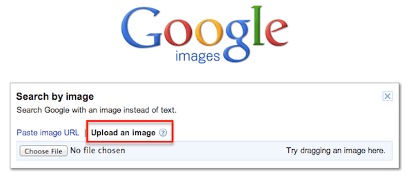 How To Search Images On Google By Uploading