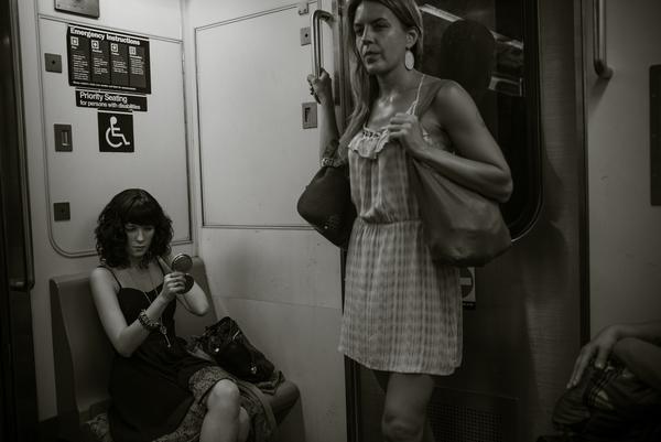 Photo by Darren Carroll