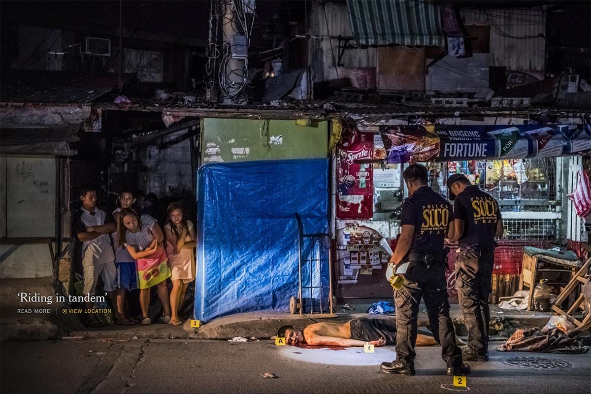 Should the Media Publish Photos of Gun Violence? - PhotoShelter Blog