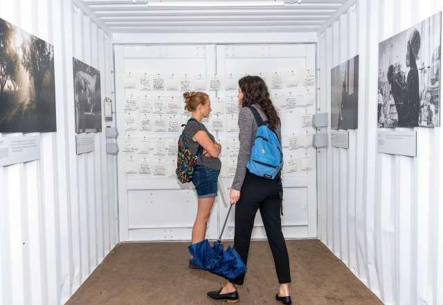 This Year at Photoville: A Celebration of PhotoShelter Member Photography & Expertise - PhotoShelter Blog