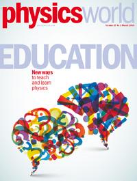 Physics World March 2014