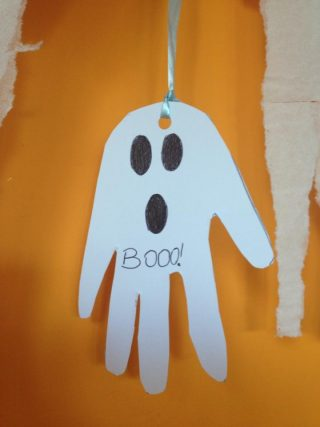 4 Lavoretti Di Halloween Da Fare Con I Bambini Da 3 A 6 Anni