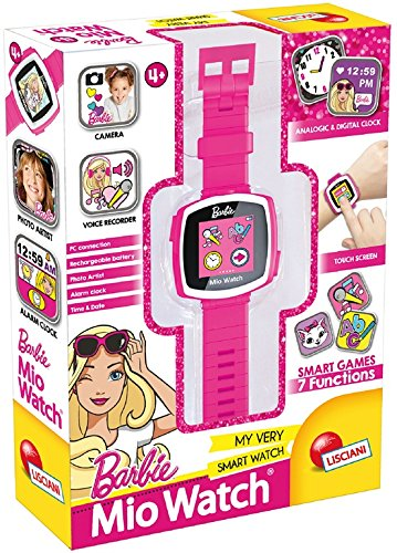 Barbie Mio Watch