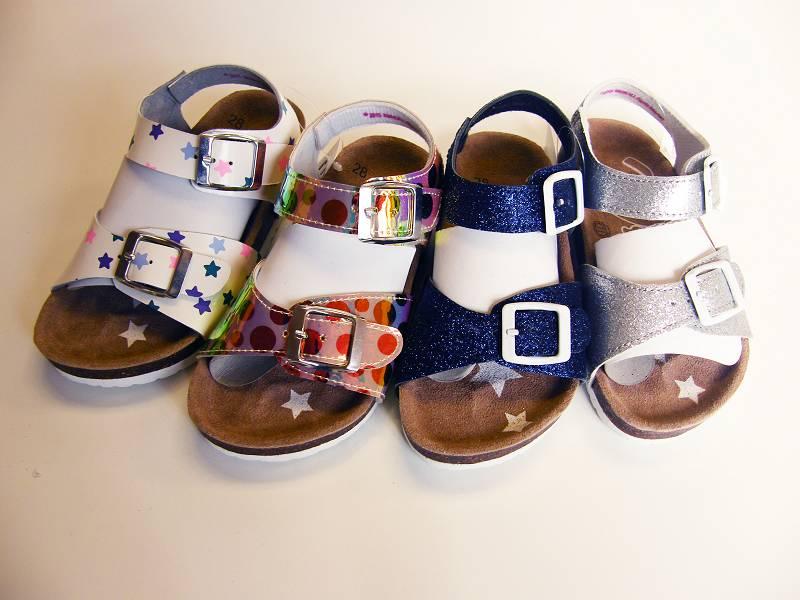Nuova collezione di calzature Barbie