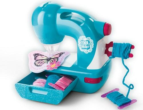 Macchina da cucire per bambini