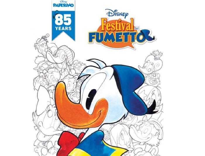 Festival del Fumetto Disney