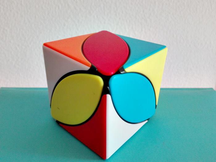Cubo Magico Unicorno: aguzza l'ingegno!