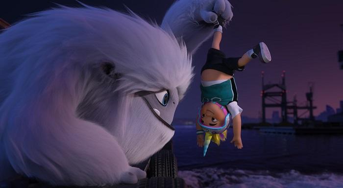Il PIccolo Yeti. Una magica avventura per tutta la famiglia
