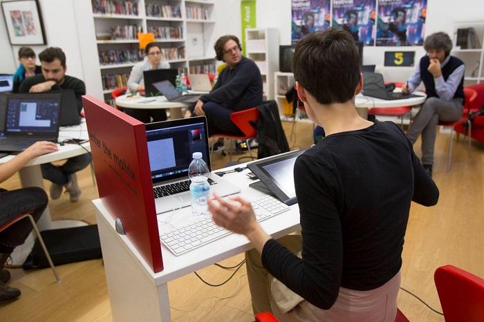 Festival della fantascienza online e dal vivo a Trieste