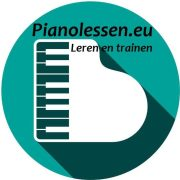 Pianoles - noten leren lezen