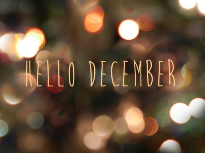 December 4