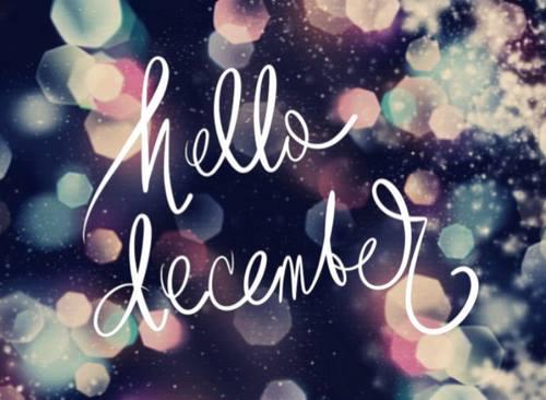 December6 HelloDecember ...