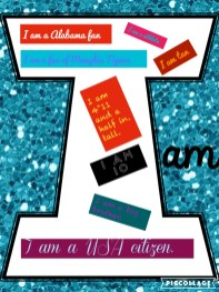 I Am Page_PicCollage