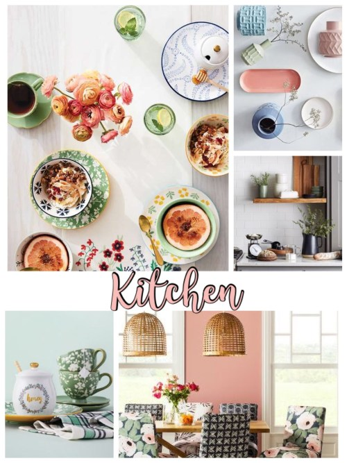 Designing Your Dream Home Piccollage